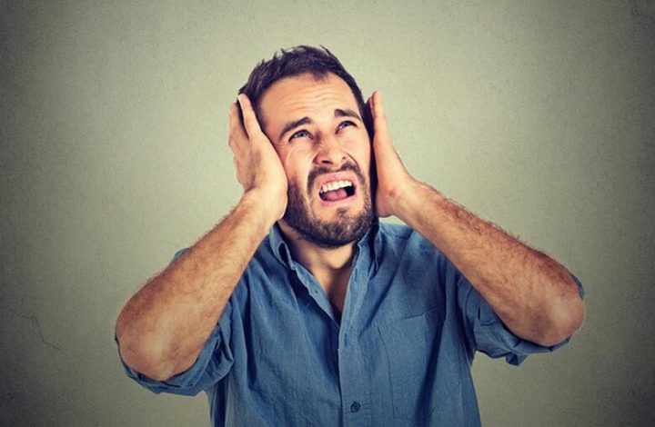 10 صدای آزار دهنده,10 صدای سرسام آور,آزاردهنده ترین صداها