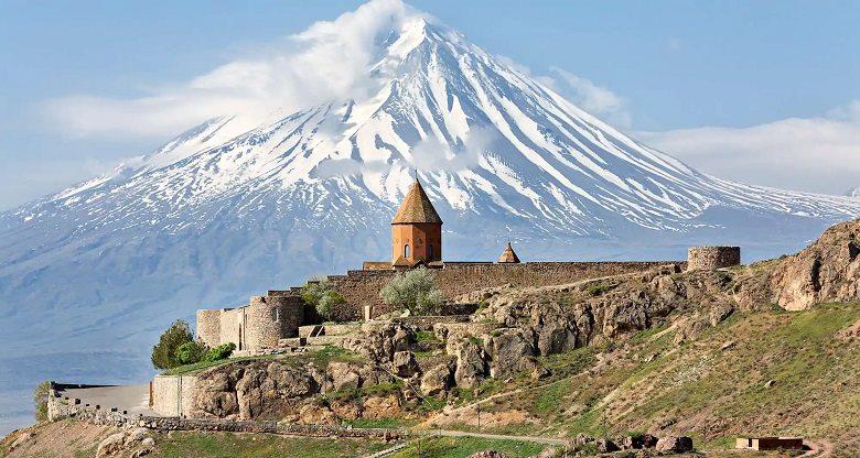 جاهای دیدنی ارمنستان,مناطق دیدنی ارمنستان,مکان های دیدنی ارمنستان