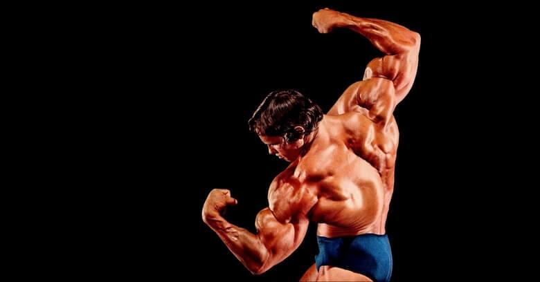 بزرگترین بدنسازهای جهان,بهترین بدنساز جهان,بهترین بدنساز دنیا,