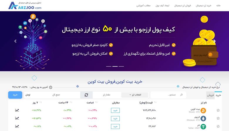 صرافی های معتبر ارز دیجیتال ایران,قیمت ارز دیجیتالی,معتبر ترین سایت خرید و فروش ارز دیجیتال,