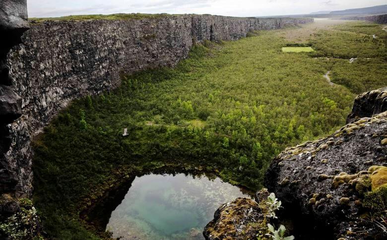 بهترین جاذبه های طبیعی دنیا,جاذبه های طبیعی دنیا,زیباترین جاذبه های طبیعی در دنیا