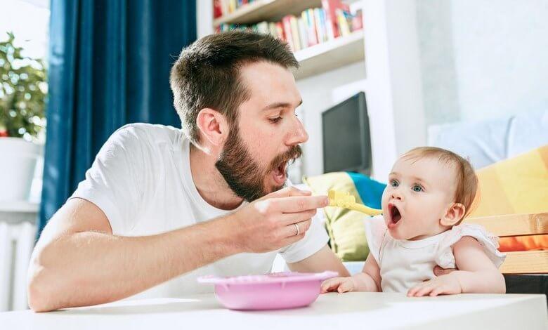 برای وزن گیری کودک یک ساله,بهترین مکمل برای وزن گیری کودک,غذا برای وزن گیری کودک,