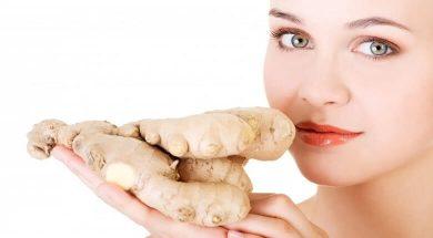 تصویر از 10 فواید زنجبیل که در زیبایی پوست و مو شما تاثیر گذار است