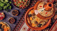 تصویر از 10 تا از بهترین غذاهای مراکشی + مواد تشکیل دهنده