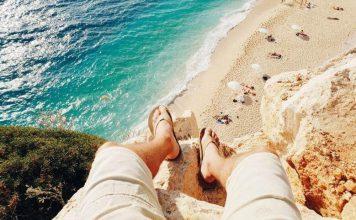 تصویر از 10 ساحل زیبای ترکیه – خاطراتی لذت بخش