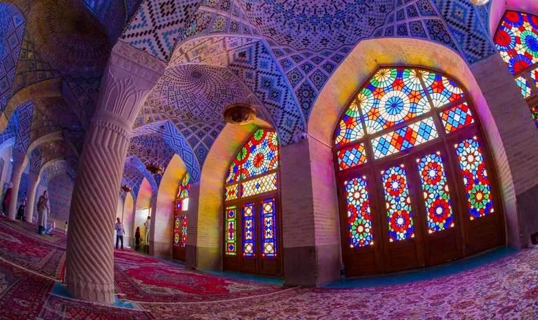 بهترین شهر ایران برای سفر نوروزی,بهترین شهر ایران برای مسافرت در نوروز,بهترین شهر برای سفر نوروزی,
