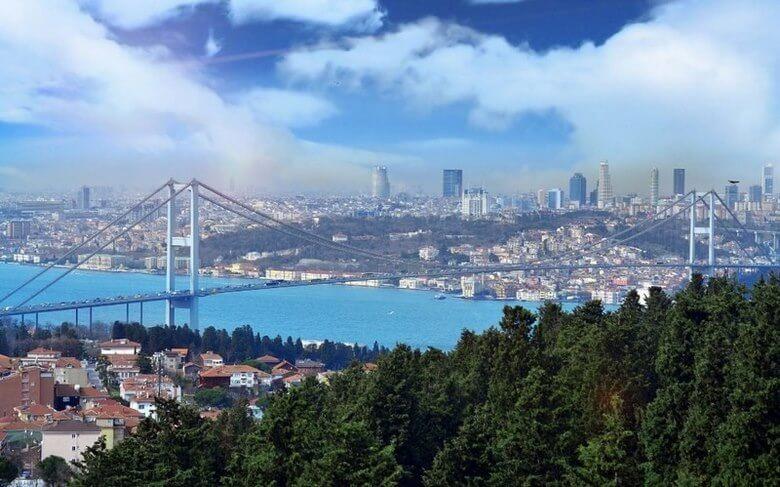 خرید ملک در استانبول,خرید ملک در ترکیه,سرمایه گذاری در استانبول,