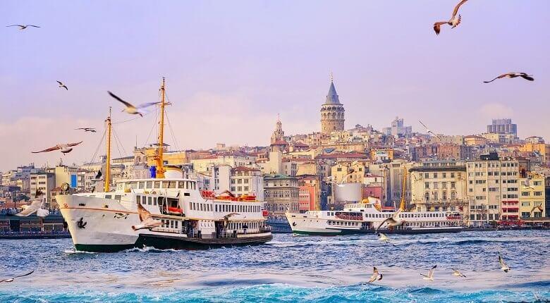 خرید ملک در استانبول,خرید ملک در ترکیه,سرمایه گذاری در استانبول