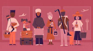تصویر از 10 تا از بهترین کشورها برای کار و مهاجرت در ۲۰۱۹