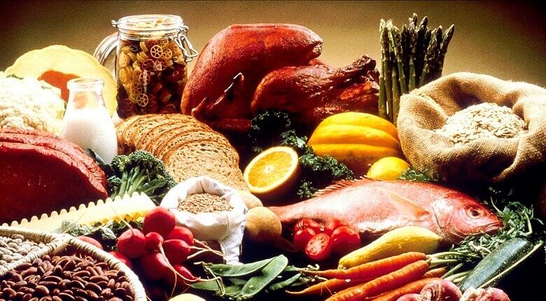 درمان کم خونی,درمان کم خونی با غذا,غذا خون ساز
