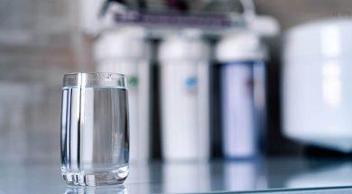 تصویر از معرفی بهترین مرکز خرید دستگاه تصفیه آب خانگی اصل