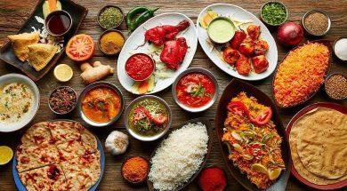 تصویر از 10 تا از بهترین غذاهای هندی – غذاهای گیاهی، تند و لذیذ