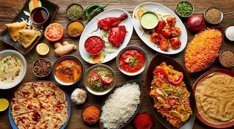 بهترين غذاهاي هندي,بهترین غذاهای هندی,طرز تهیه بهترین غذاهای هندی