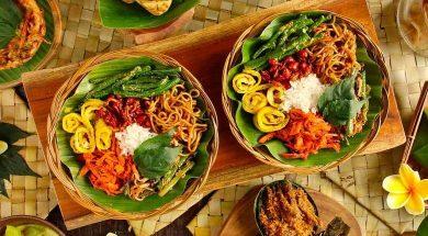 تصویر از 10 تا از بهترین غذاهای اندونزی که بسیار پرطرفدار هستند