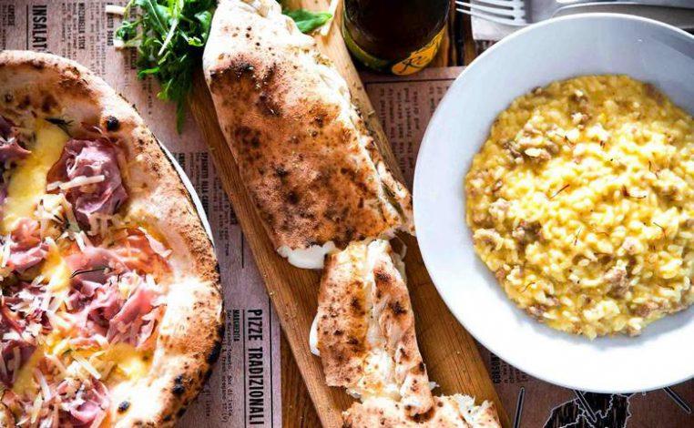 بهترین غذاهای ایتالیایی,بهترین غذای ایتالیا,بهترین غذای ایتالیایی
