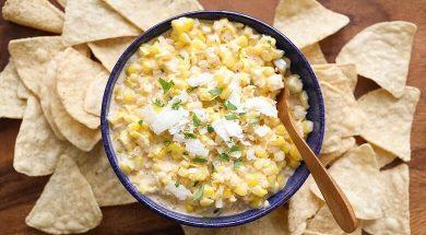 تصویر از 10 تا از بهترین غذاهای مکزیکی + مواد تشکیل دهنده