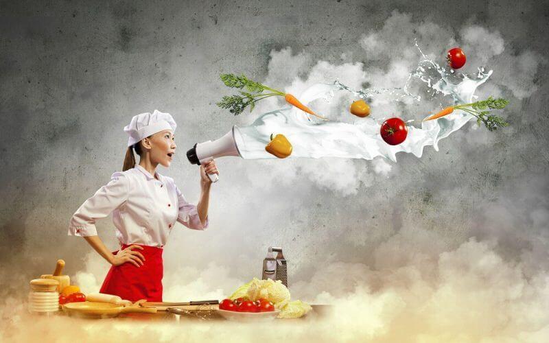 بهترین سایت های آشپزی ایران,سایت آموزش آشپزی