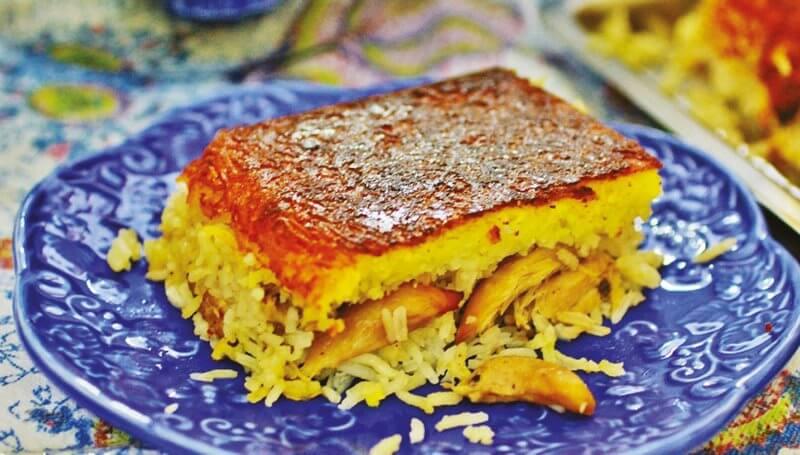 انواع غذاهای سنتی ایرانی,بهترین غذاهای سنتی ایران,بهترین غذاهای سنتی ایرانی