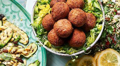 تصویر از 10 تا از بهترین غذاهای عربستان
