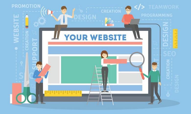 بهترین سایت سازهای رایگان,بهترین سایت سازهای فارسی,بهترین فروشگاه ساز اینترنتی