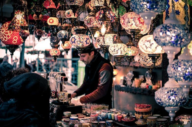 بهترین زمان برای سفر به ترکیه,بهترین زمان مسافرت به ترکیه,بهترین فصل برای سفر به ترکیه,