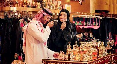 تصویر از 10 تا از بهترین سوغاتی های دبی
