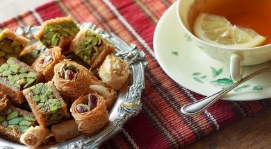 تصویر از 10 تا از بهترین سوغاتی های کشور ترکیه برای ایرانی ها