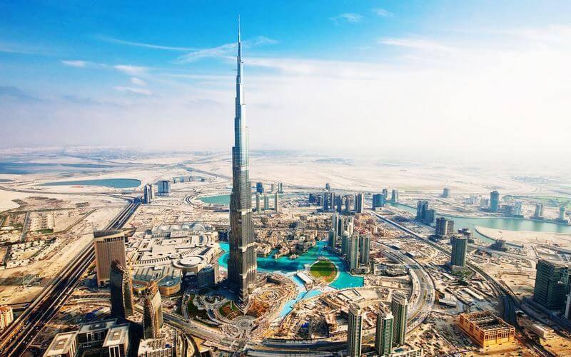 بهترین غذاهای دبی,راهنمای سفر به دبی,همه چی درباره سفر به دبی,