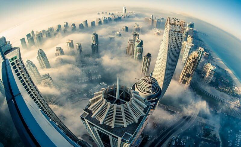بهترین زمان برای سفر به دوبی,بهترین زمان مسافرت به دبی,بهترین غذاهای دبی,
