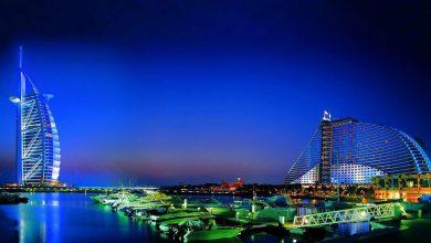 تصویر از بهترین زمان سفر به دبی