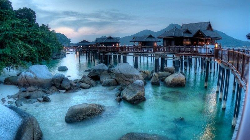 بهترین فصل برای رفتن به مالزی,بهترین فصل برای مالزی,بهترین فصل مسافرت مالزی