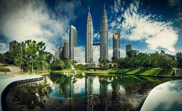تصویر از بهترین زمان سفر به مالزی