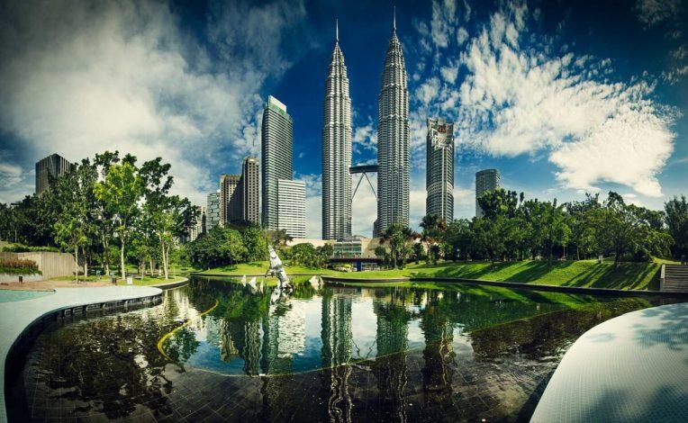 تجربه سفر به مالزی,جاذبه های گردشگری مالزی,راهنمای سفر به مالزی
