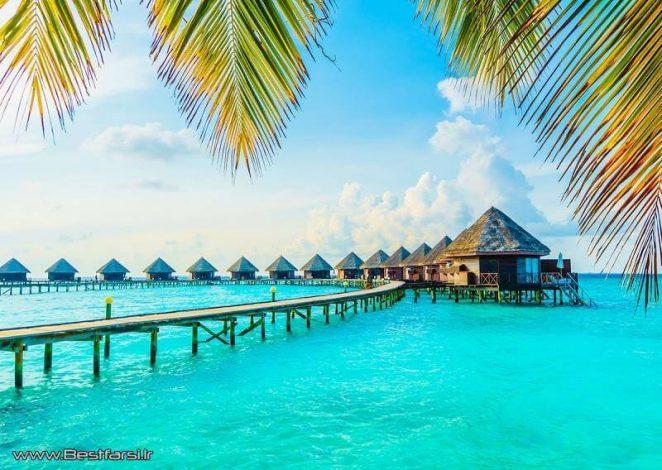 جاذبه های گردشگری مالدیو,جاذبه های گردشگری کشور مالدیو,جزایر مالدیو