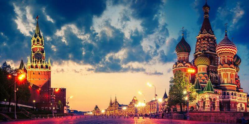 هزینه ی سفر به روسیه,آنچه در مورد سفر به روسیه باید بدانیم,بهترین زمان برای سفر به روسیه