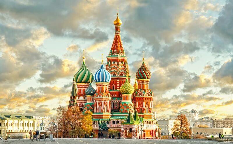 آنچه در مورد سفر به روسیه باید بدانیم,بهترین زمان برای سفر به روسیه,بهترین زمان مسافرت به روسیه