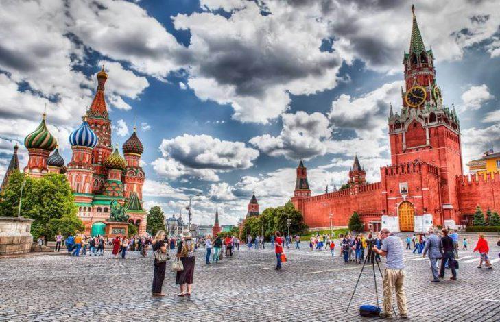 بهترین زمان برای مسافرت به روسیه,بهترین زمان مسافرت به روسیه,بهترین غذاهای روسیه