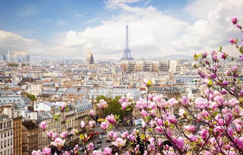 مسافرت به فرانسه,هزینه مسافرت به فرانسه,بهترین زمان برای سفر به فرانسه,