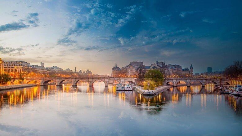راهنمای سفر به فرانسه,سفر به فرانسه,سفر به فرانسه با تور,