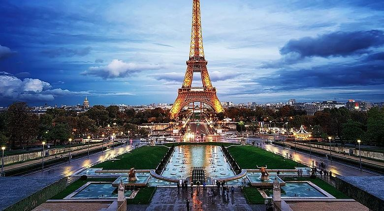 بهترین زمان برای سفر به فرانسه,بهترین زمان سفر به فرانسه,بهترین فصل سفر به فرانسه