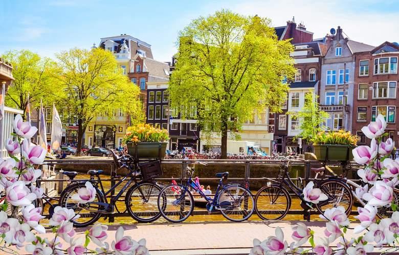 بهترین فصل سفر به آمستردام,جاذبه های گردشگری آمستردام,سفر به آمستردام