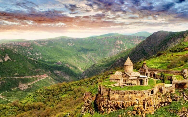 بهترين زمان سفر به ارمنستان,بهترین زمان برای سفر به ارمنستان,بهترین فصل برای سفر به ارمنستان,