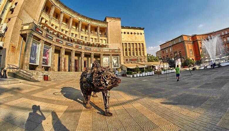 بهترین زمان برای سفر به ارمنستان,بهترین فصل برای سفر به ارمنستان,بهترین ماه برای سفر به ارمنستان,
