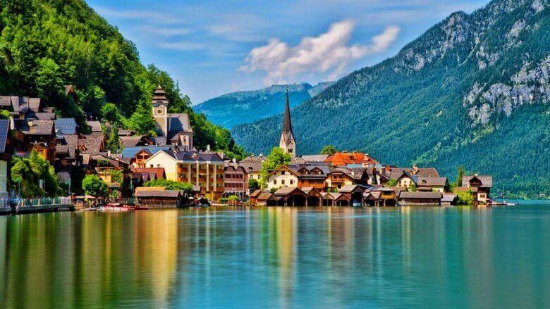 بهترين زمان سفر به اتريش,بهترین زمان برای سفر به اتریش,بهترین زمان مسافرت به اتریش,