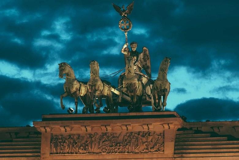 راهنمای سفر به برلین,هزینه سفر به برلین,آب و هوای برلین