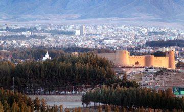 تصویر از بهترین زمان سفر به بیرجند پایتخت عناب ایران