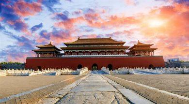 تصویر از بهترین زمان سفر به چین پهناورترین کشور جهان با تاریخ کهن