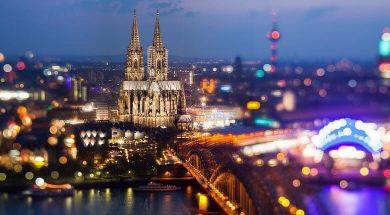 تصویر از بهترین زمان سفر به آلمان