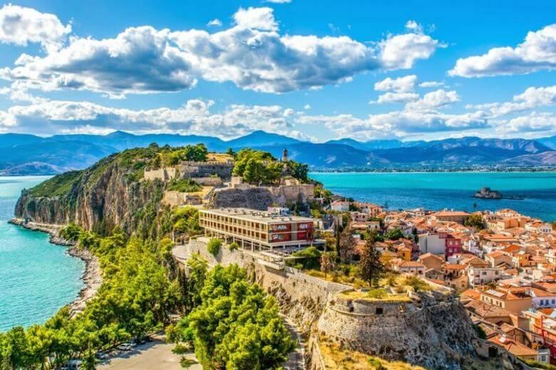 بهترین زمان برای سفر به یونان,بهترین زمان سفر به یونان,بهترین فصل سفر به یونان,