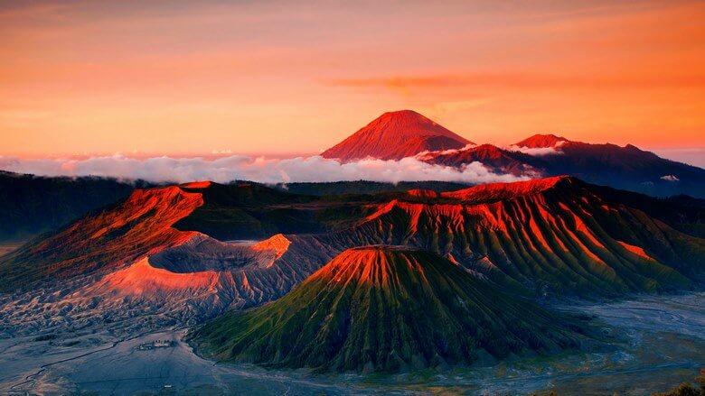 شرایط سفر به اندونزی,قیمت سفر به اندونزی,هزینه سفر به اندونزی,